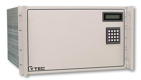 CYTEC: Automated Communications Switching Systems for Telemetry, Satelite, Microwave and Digital ...